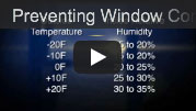 preventing-window-condensation-video