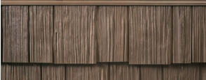 Wood Siding & Shingles