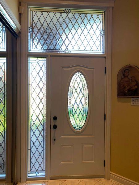 Entry Doors Windows And Doors Ottawa Siding Ottawa