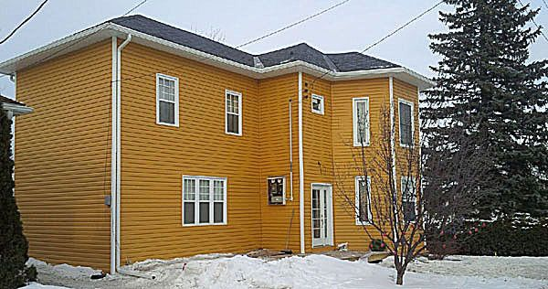 Siding Windows And Doors Ottawa Siding Ottawa