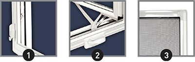 Casement Windows Ottawa